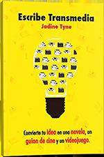 escribe transmedia - Jadine Tyne